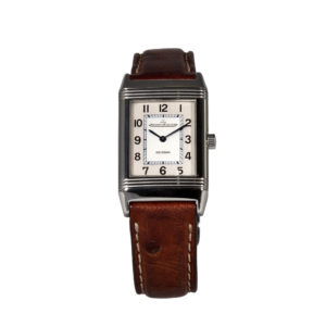 Jaeger LeCoutre Reverso Classic Watch Ref:252.8.47 - Order Online Today For Next Day Delivery