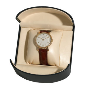Shop IWC Vintage 18ct Gold Dress Watch - Order Online Today
