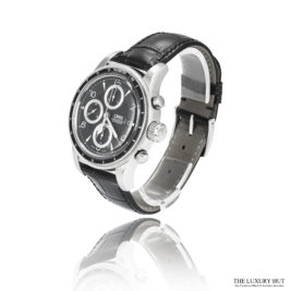 Oris Big Crown Telemeter Chronograph Ref 674 7569 Watch Full Set - Order Online Today For Next Day